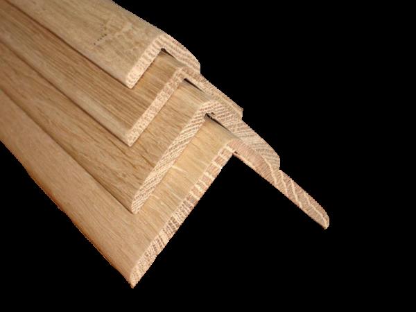 Уголок деревянный