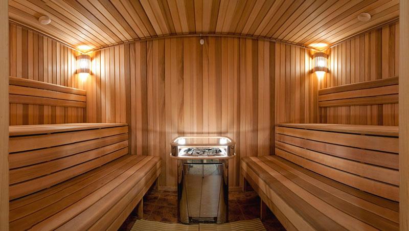 Вагонка из кедра для обшивки бани и сауны