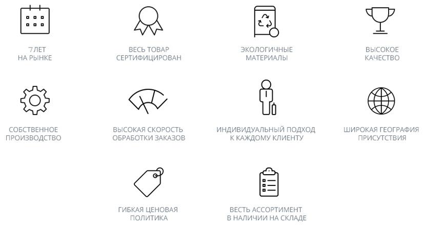 Купить обрезной брус в Москве по цене за куб