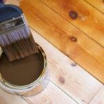 Защита и обработка древесины от гниения
